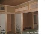 町場工務店が造る和室